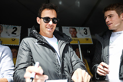 September 9, 2017 - Motorsports: DTM race Nuerburgring, Saison 2017 - 7. Event Nuerburgring, GER, # 6 Robert Wickens (CAN, HWA AG, Mercedes-AMG C63 DTM) (Credit Image: © Hoch Zwei via ZUMA Wire)