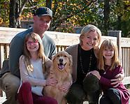 Matt, Kelly & Family