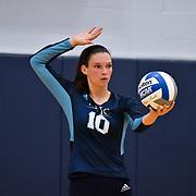 Mount Holyoke Volleyball vs MCLA