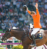 WEG - Final 4 Show Jumping (Sept 7 2014)