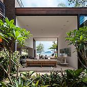 Casa de Baleia in Sao Paulo Brazil by Studio Arthur Casas