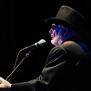 Merle Haggard at Singer Songwriter Festival