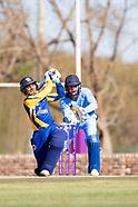 Varsity Cricket 2019