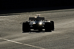 February 18, 2019 - Barcelona, Catalonia, Spain - the McLaren of Carlos Sainz during the Formula 1 test in Barcelona, on 18th February 2019, in Barcelona, Spain. (Credit Image: © Joan Valls/NurPhoto via ZUMA Press)