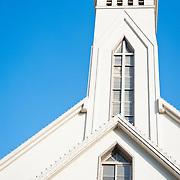 Maxwell Memorial Presbyterian Church, Tainan, Taiwan