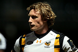 Tom Howe of Wasps A - Mandatory by-line: Robbie Stephenson/JMP - 03/04/2017 - RUGBY - Sixways Stadium - Worcester, England - Worcester Cavaliers v Wasps A - Aviva A League