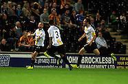 Hull City v K.S.C. Lokeren Oost-Vlaanderen 280814