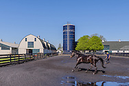 Two Trees Equestrian Farm, Bridgehampton, NY