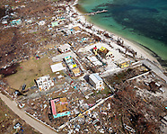Hurricane Irma - Devastation Turks & Caicos, Br. Virgin Islands