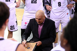 Marcel Tenter antrenor U-BT Cluj
