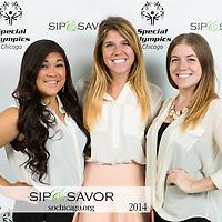 2014 Sip & Savor