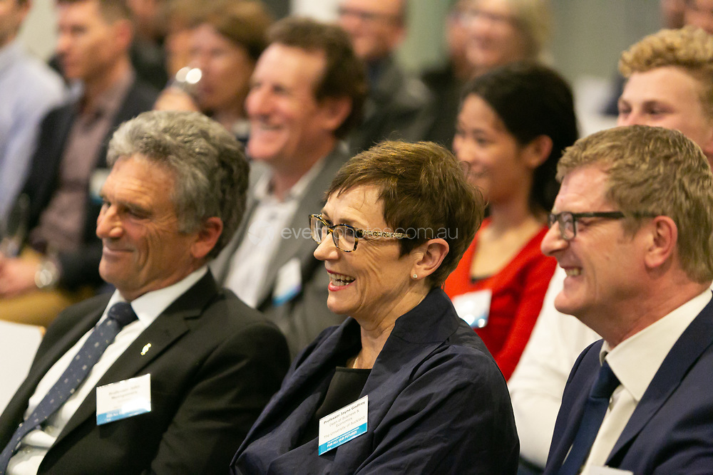University of Auckland. Melbourne Alumni & Friends Reception 2018. Treetops, Melbourne Museum. 2/05/2018. Photo: James T / Event Photos Australia