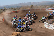 2010 Worcs ATV Round #4 held at Racetown 395 in Adelanto, CA