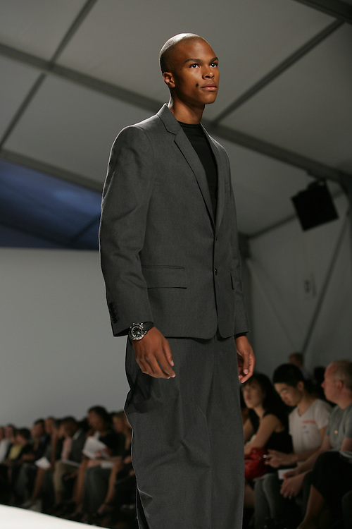 Duckie Brown<br />