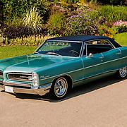 1966 Pontiac Grande Parisienne