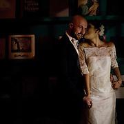 TTD Olga + Juan Luis