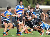 Match 20 Vodacom Cup - DHL Western Province v Cell C Sharks XV - , Athlone 28 March 2015
