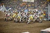 2010 Montreal Supercross