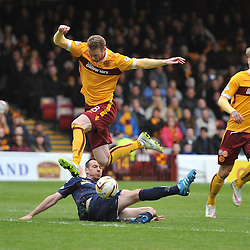 Motherwell v Ross County | Scottish Premiership | 2 May 2015