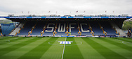 A General View ahead of the Sky Bet Championship Playoff Semi Final First Leg at Hillsborough, Sheffield<br /> Picture by Richard Land/Focus Images Ltd +44 7713 507003<br /> 13/05/2016