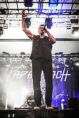 Papa Roach, Birmingham