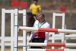 Demeersman Dirk, BEL<br /> Olympic Games Rio 2016<br /> © Hippo Foto - Dirk Caremans<br /> 11/08/16
