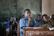 Education in rural Kenya