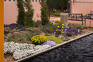 20160423 El Pomar Waterway Garden in Spring