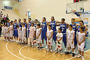 DESCRIZIONE : Alba Adriatica Amichevole Italia Iran <br /> GIOCATORE : La squadra Team foto<br /> SQUADRA : Nazionale Italia Uomini <br /> EVENTO : Raduno Nazionale Italiana Maschile Amichevole<br /> GARA : Italia Iran<br /> DATA : 26/05/2008 <br /> CATEGORIA : <br /> SPORT : Pallacanestro <br /> AUTORE : Agenzia Ciamillo-Castoria/E.Castoria<br /> Galleria : Fip Nazionali 2008<br /> Fotonotizia : Alba Adriatica Amichevole Italia Iran <br /> Predefinita :