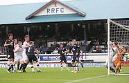 24-08-2013 Raith Rovers v Dundee