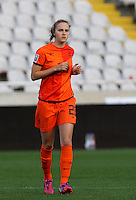 Fifa Womans World Cup Canada 2015 - Preview //<br /> Cyprus Cup 2015 Tournament ( Gsp Stadium Nicosia - Cyprus ) - <br /> Netherlands vs England 1-1   //  Anna Miedema of Netherlands