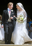 Lady Gabriella Windsor & Thomas Kingston Wedding