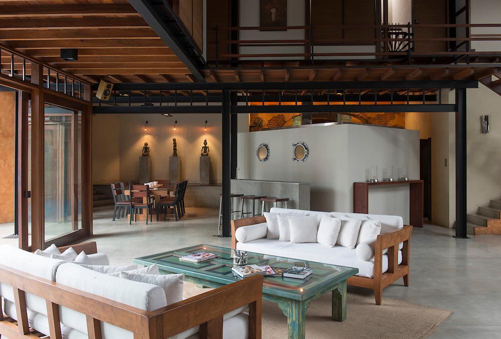 Kishan Perera House. Pelawatte<br /> Architect: Vijitha Basnayaka