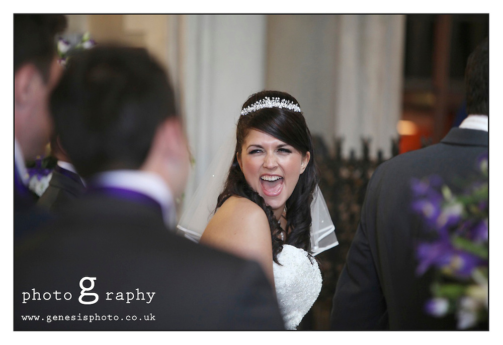 Genesis Photo. Stunning Wedding Photography by Wedding Photographer Andy Paradise based in Maidenhead, Berkshire.