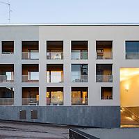 Viikinmäki Housing