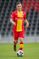 Patrick Maneschijn during the team presentation of Go Ahead Eagles on July 15, 2016 at the Adelaarshorst Stadium in Deventer, The Netherlands.