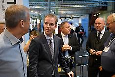 20160920 MCH Vandtek Messe i Lokomotiv værkstedet i København