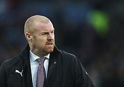 Burnley manager Sean Dyche - Mandatory by-line: Jack Phillips/JMP - 31/12/2016 - FOOTBALL - Turf Moor - Burnley, England - Burnley v Sunderland - Premier League