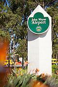 Orange County John Wayne Airport