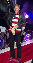 Contestant Michael Madsen at the launch of  Celebrity Big Brother 2012 in London , Thursday 5th January 2012. Photo by: i-Images