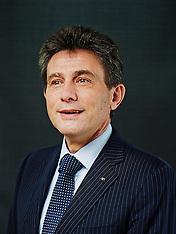 Henri de Castries (Paris, Nov. 2013)