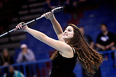 University of Louisiana Winterguards