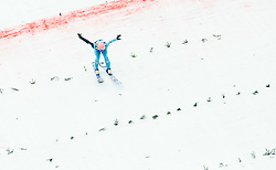 Manuel Fettner of Austria during Ski Flying Individual Competition at Day 4 of FIS World Cup Ski Jumping Final, on March 22, 2015 in Planica, Slovenia. Photo by Vid Ponikvar / Sportida