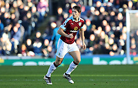 Football - 2016/2017 Premier League - Burnley vs Manchester City <br /> <br /> James Tarkowski of Burnley during the match at Turf Moor <br /> <br /> COLORSPORT/LYNNE CAMERON