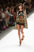 Custo Barcelona at Spring 2013 Fashion Week in New York