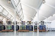 Ateneu de Fabricación | Les Corts, Barcelona | Architect: Institut d'Arquitectura Avançada de Catalunya