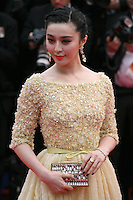 Actress Fan Bingbing at the gala screening of Jeune & Jolie at the 2013 Cannes Film Festival 16th May 2013