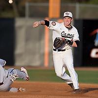 Baseball vs College of Charleston