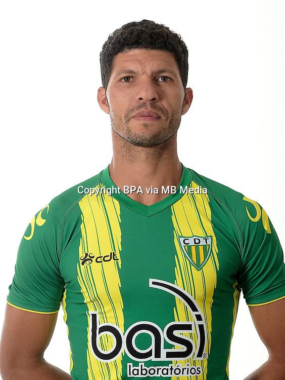 Portugal - Primera Liga NOS 2015-2016 /  <br /> ( CD Tondela ) - <br /> Claudiano Bezerra da Silva &quot; Kaka &quot;