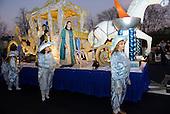 Cabalgata Reyes 2013 - Christmas Parade
